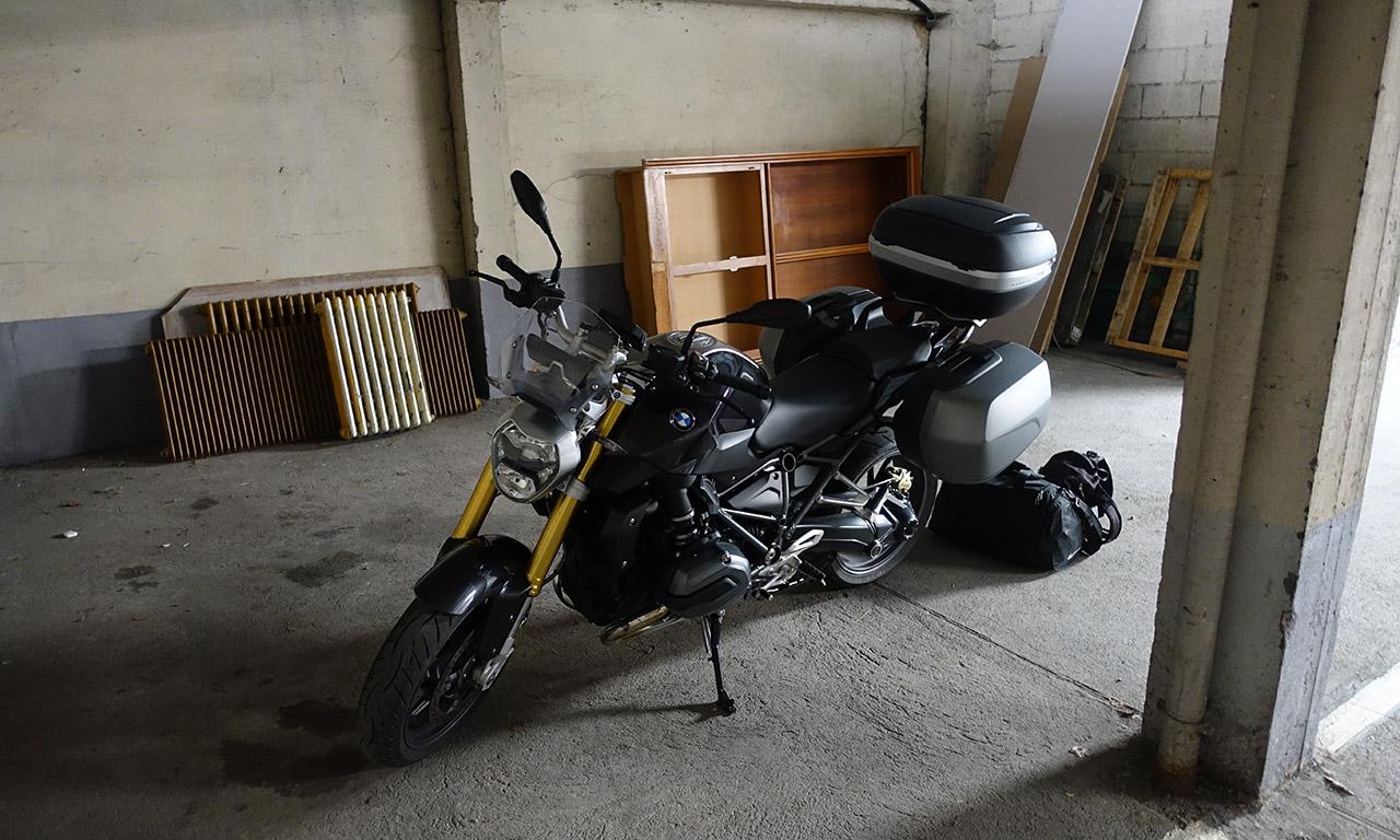 Dordogne et c vennes moto jour 3 plein les yeux for Garage puech automobiles millau