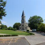 Eglise de Quezac