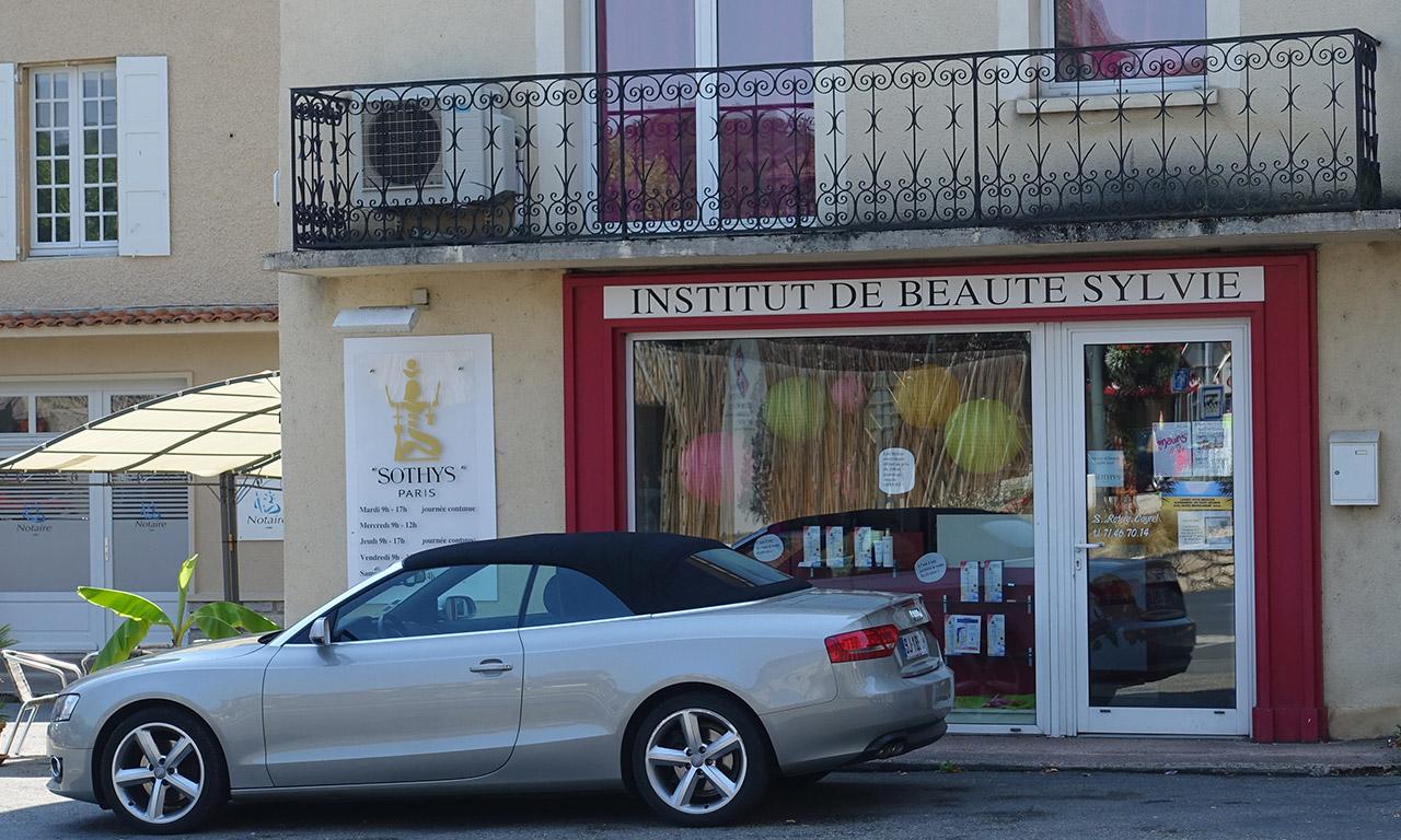 Institut de Beauté de Sylvie