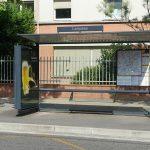 arrêt de bus : lanusse à Toulouse