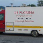 Le Florima près de Tarbes