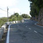 routes sinueuses dans les Pyrénées