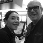 Rachel d'Aurillac et David Jazt