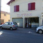 Soustons Tattoo