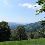 la montagne l'été : les Pyrénées