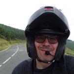 David Jazt sur les routes d'Espagne