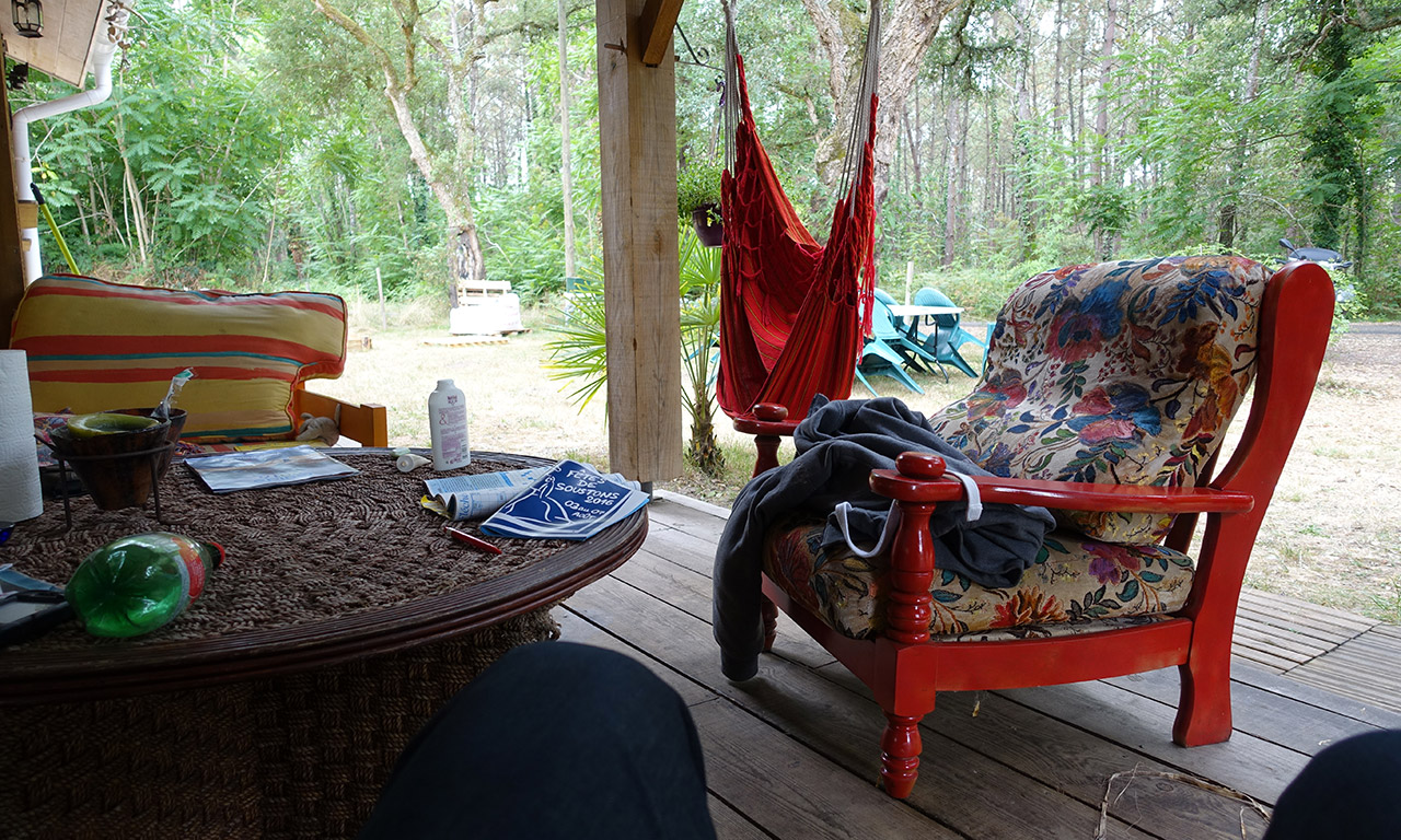 Séjour bien-être et nature à Soustons