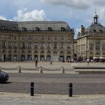 180 sur la place de Bordeaux