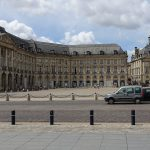 place Bourse Bordeaux