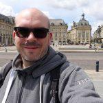 David Jazt à Bordeaux
