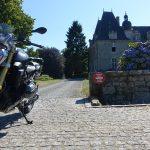 R1200R Château de Montmuran