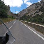 Balade moto en Espagne 13