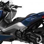 Acheter un scooter TMax à Paris