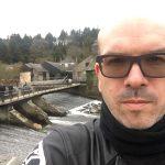 David Jazt à la Gacilly