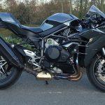Kawasaki H2 2016 : 210cv de bonheur