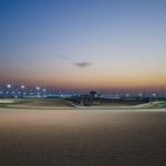 circuit motogp de losail de nuit
