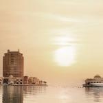 Doha, au coeur du Qatar