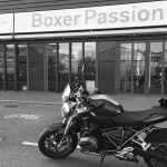 Concession moto Rennes : Boxer Passion BMW