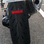 pneu moto Michelin chez BMW