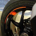 jante arrière Ducati Monster 1200 S
