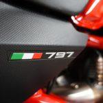 797 Ducati Monster