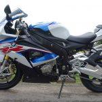 Moto S1000RR BMW