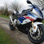 moto sportive BMW S1000RR