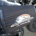 Filtre à air pour le stage 1 Harley Davidson