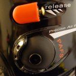 système pump air fit sur les bottes TCX R-S2