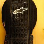 Dorsale moto Alpinestars KR-1