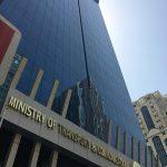 Ministère à Doha