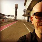 Circuit de Losail : David Jazt