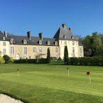 Chateau du Domaine des Ormes