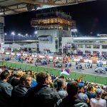 grille de départ du MotoGP de Losail
