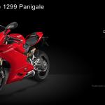 Ducati Panigale 1299 Standard