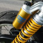 suspension Ohlins
