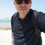 mise en plage du selfie automatique avec le RX100 Mark III