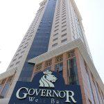 Governor a Doha (Qatar)