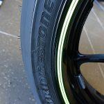 pneu moto Bridgestone GSXR 1000 2017