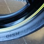 pneu moto Bridgestone RS10 GSXR 1000 2017