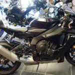 Acheter une Yamaha R1