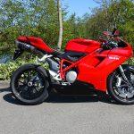 moto sportive Ducati