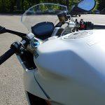Ducati Laval (City Bike)