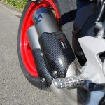 Akrapovic sur le Super Sport Ducati