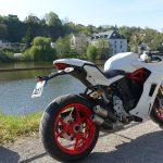 Ducati Super Sport à Laval