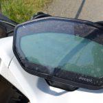 tableau de bord Supersport Ducati (vue 4)
