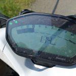tableau de bord Supersport Ducati (vue 3)