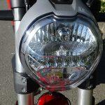 phare rond du Monster 797