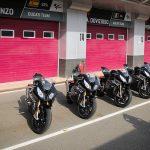 moto BMW S1000RR au Qatar