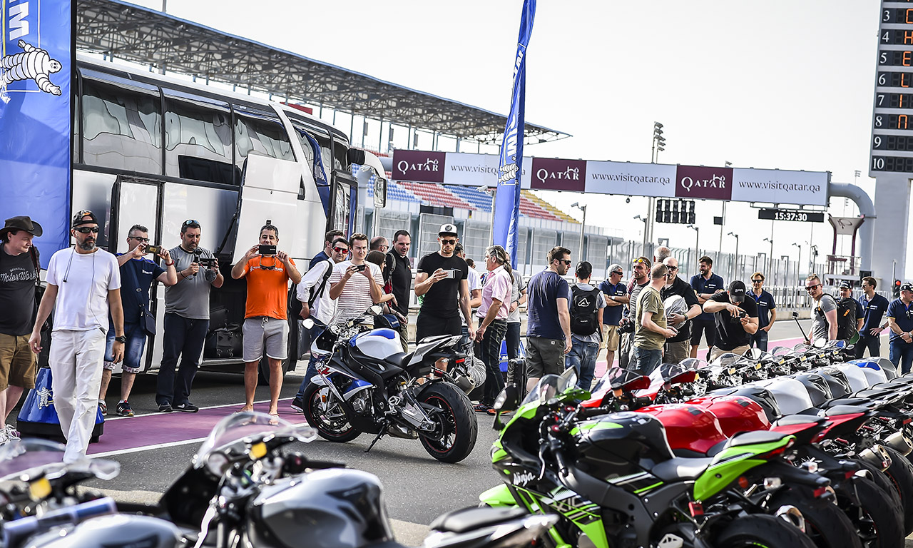 choisir sa moto pour les essais pneu moto Michelin Power RS